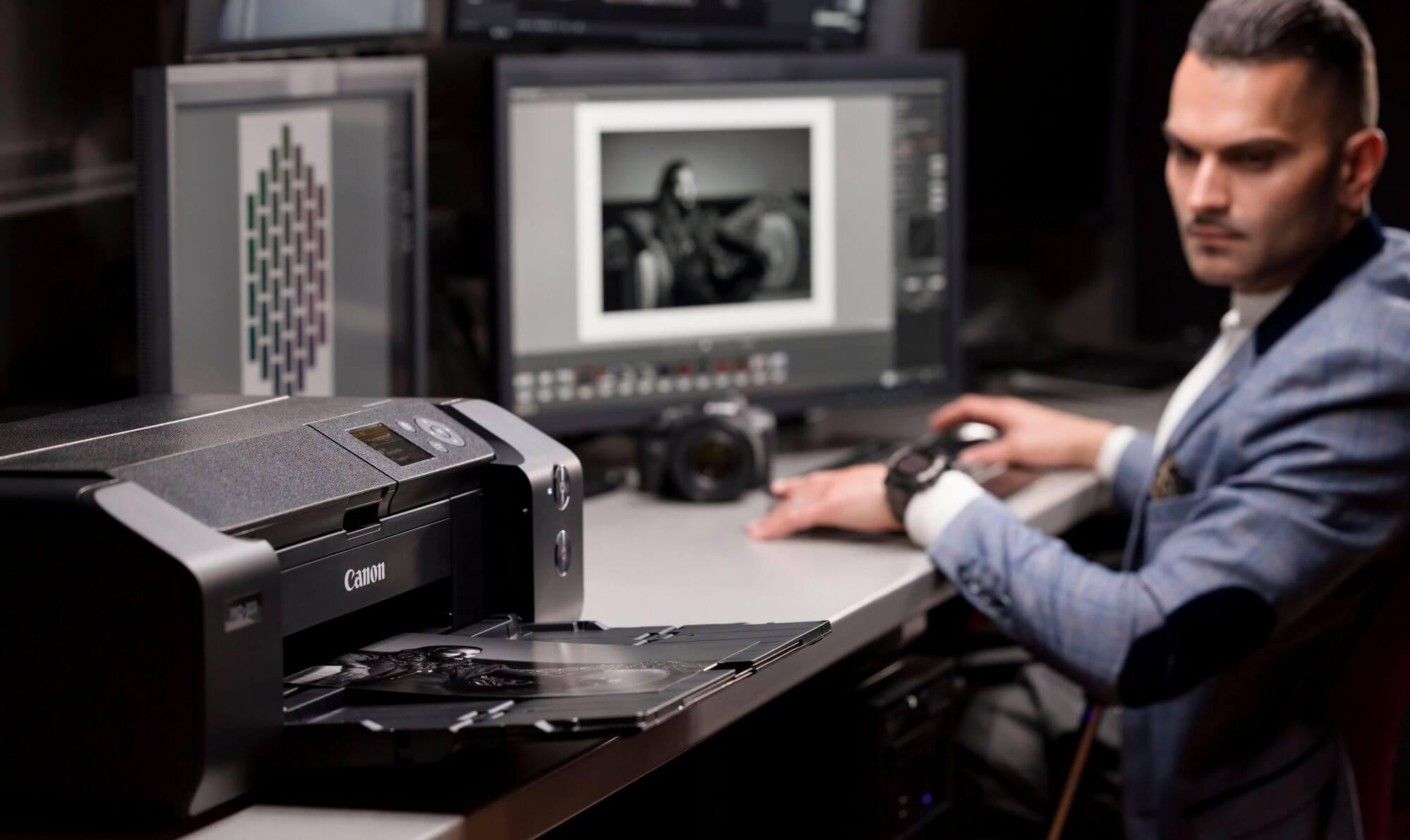 Drukarka Canon imagePROGRAF PRO-300
