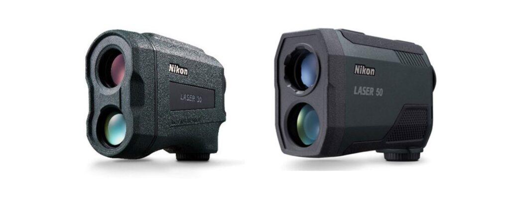 Dalmierz laserowy Nikon Laser 50 - Nowosciproduktowe.pl