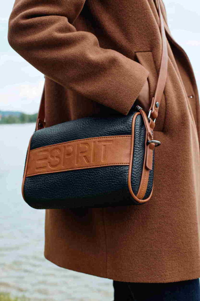 Nowe torby Esprit