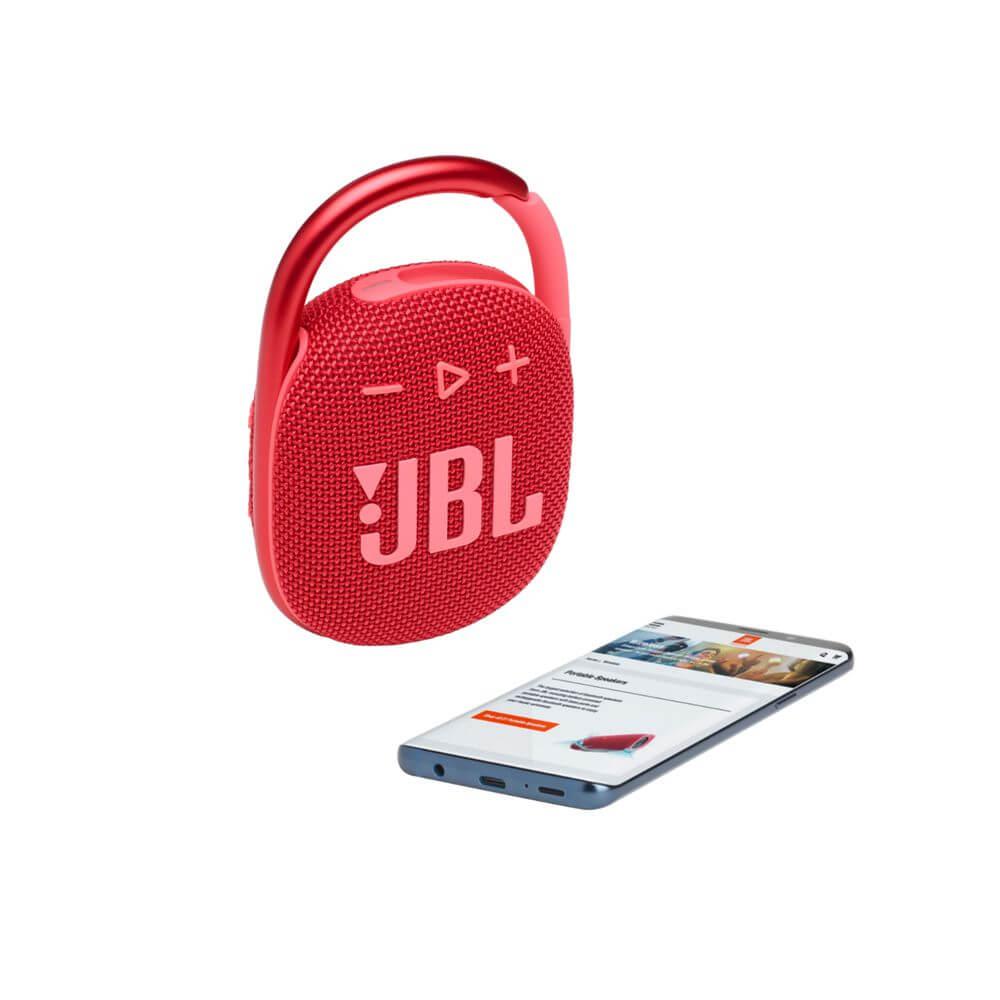 Głośnik bezprzewodowy JBL