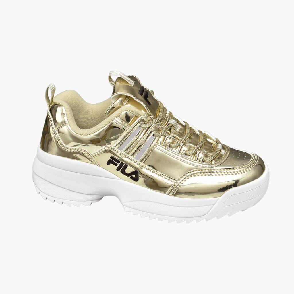 Sneakersy od Deichmann - Nowosciproduktowe.pl