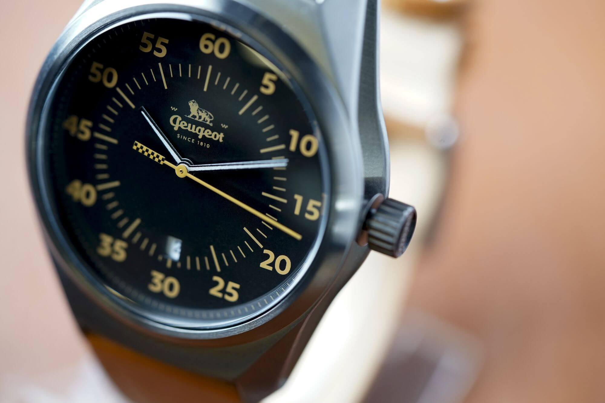 zegarki PEUGEOT, nowosciproduktowe.pl