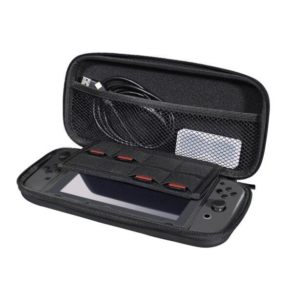 Akcesoria do Nintendo Switch