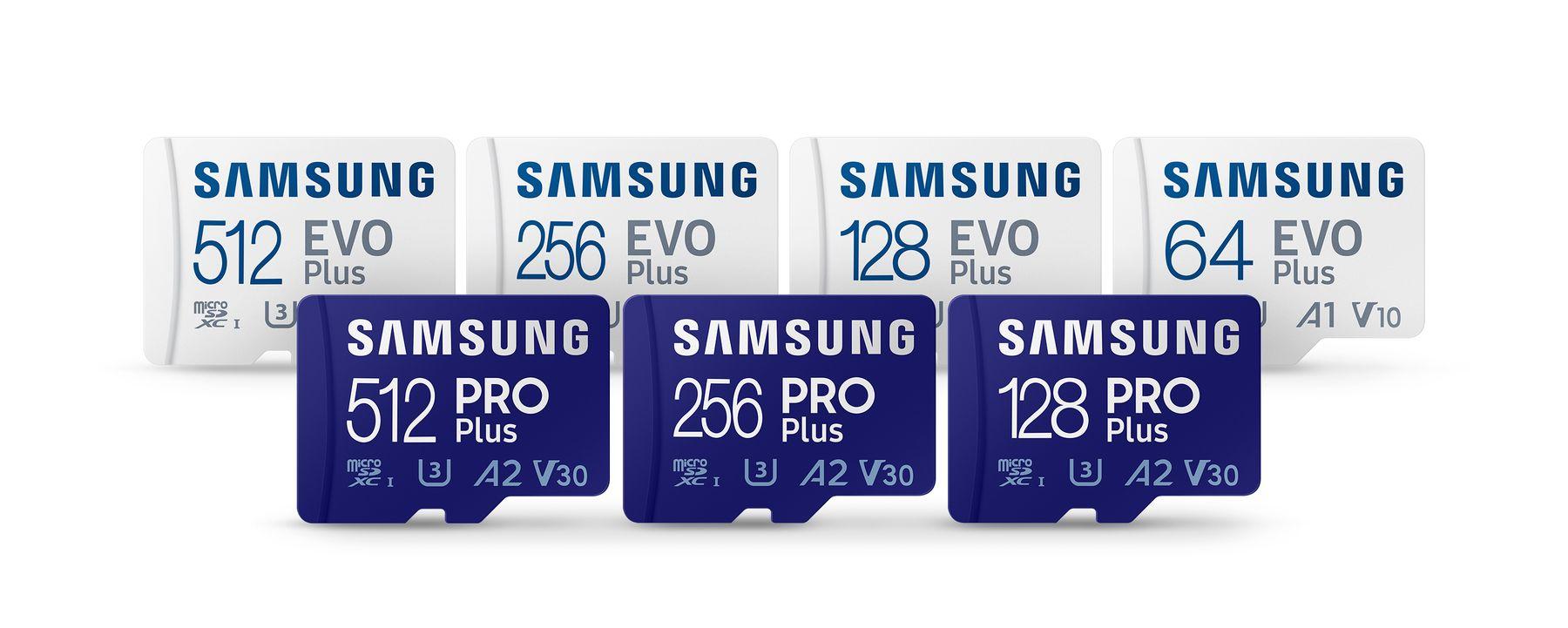 nowe karty pamięci microSD i SD - Nowosciproduktowe.pl